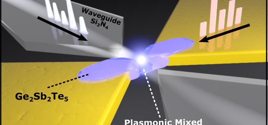 nanogap plasmon